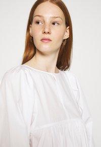 ARKET - Day dress - white - 3