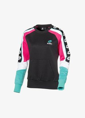 LOTTO ATHLETICA PRIME - Sweatshirt - multi-coloured