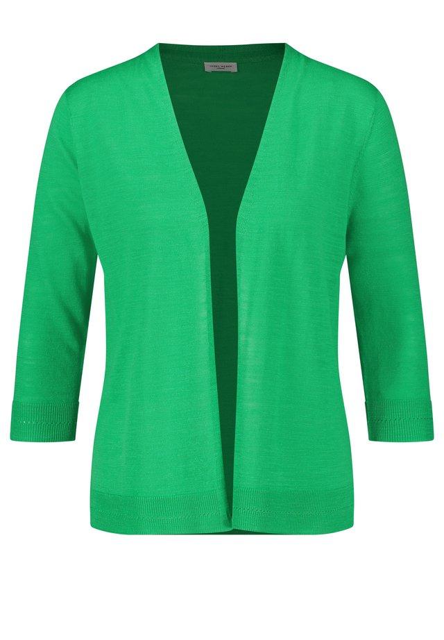 Vest - inselgrün