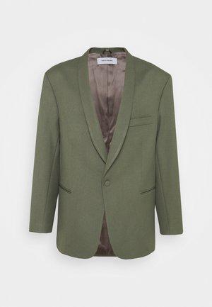 PARKER TUXEDO - Blazer jacket - olive