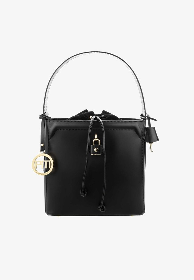 PICENO - Handtasche - black