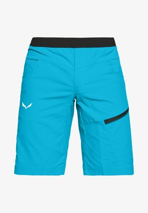 AGNER LIGHT SHORTS - Sports shorts - blue danube