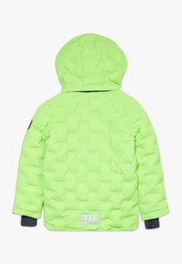 LEGO Wear - LWJIPE 706 - Snowboardová bunda - light green - 1