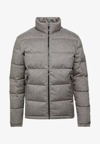 Jack & Jones - COSPY JACKET - Winter jacket - grey melange - 4