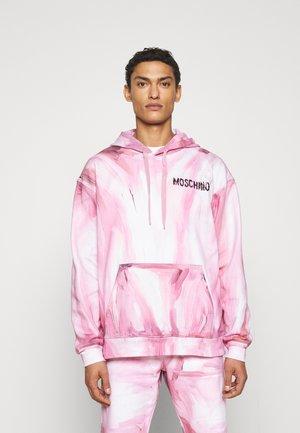 Sweater - fantasy pink