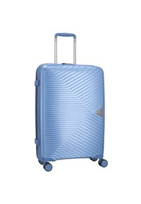 march luggage - 3 PIECES - Luggage set - blue grey - 2