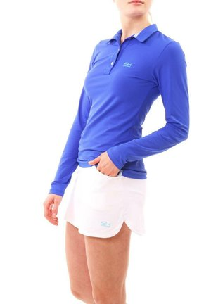 Polo shirt - kobaltblau