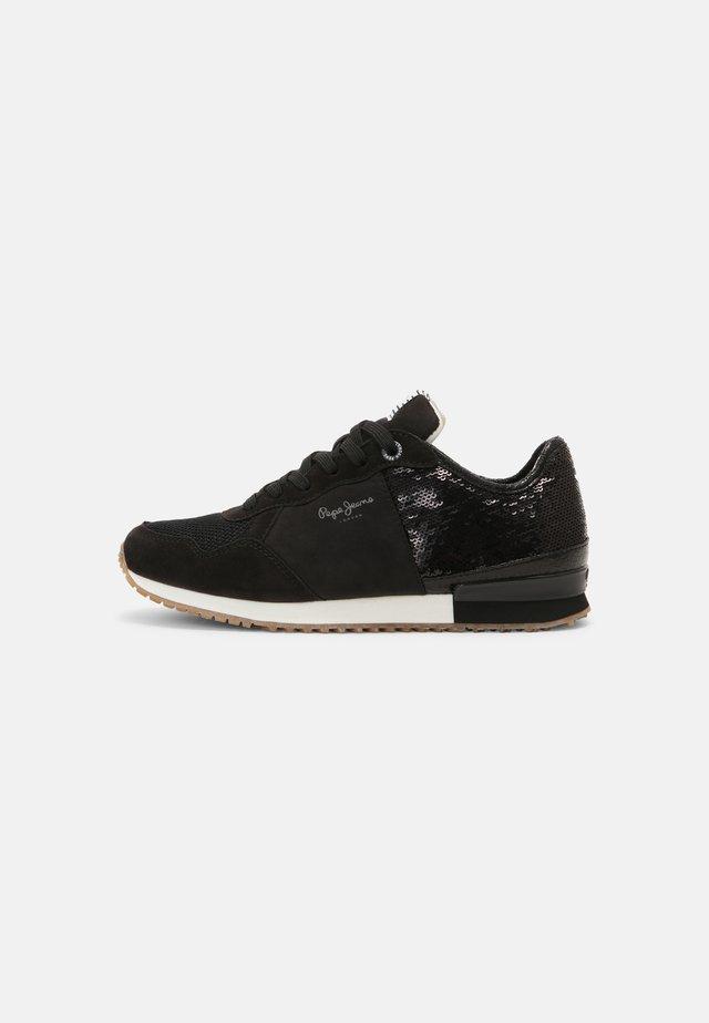 ARCHIE - Sneakers laag - black