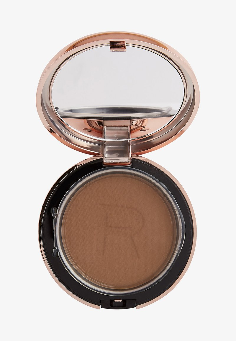 Makeup Revolution - CONCEAL & DEFINE POWDER FOUNDATION - Foundation - p13.5