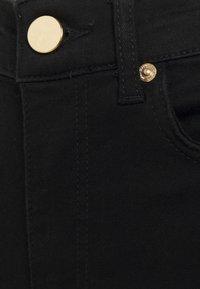River Island Tall - Bootcut jeans - black - 2
