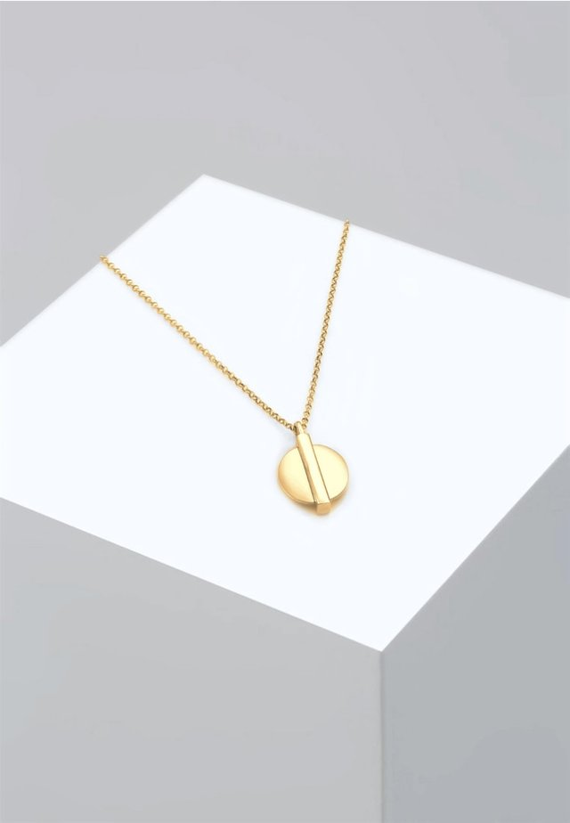 CLASSIC CHIC - Halsband - gold-coloured