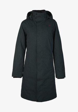 DAUNENMANTEL TANA - Down coat - scarab