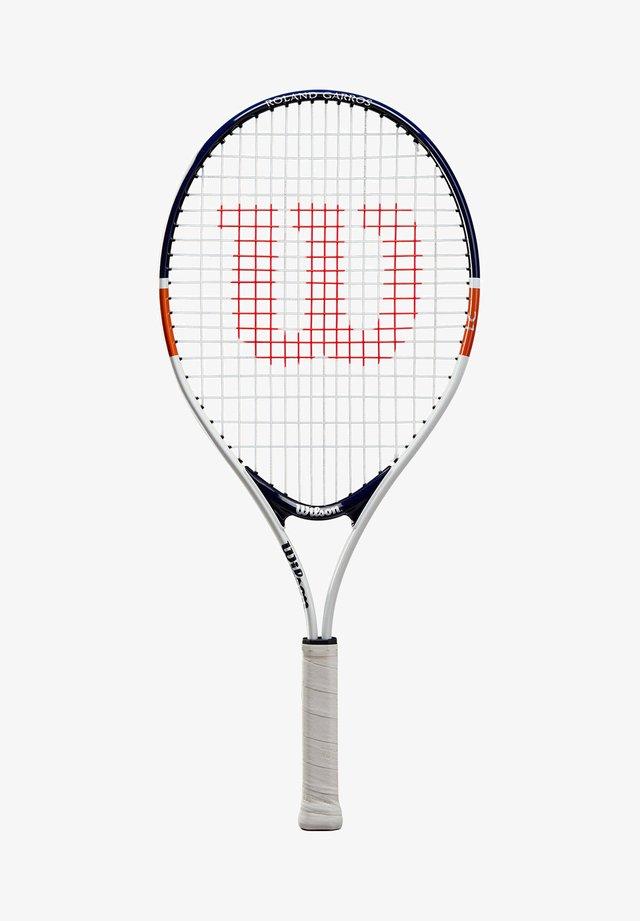 ROLAND GARROS - Tennis racket - weiss (100)