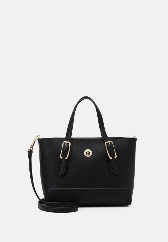 HONEY SMALL TOTE SET - Handtas - black