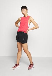 adidas Performance - WINNERS TANK - Top - pink - 1