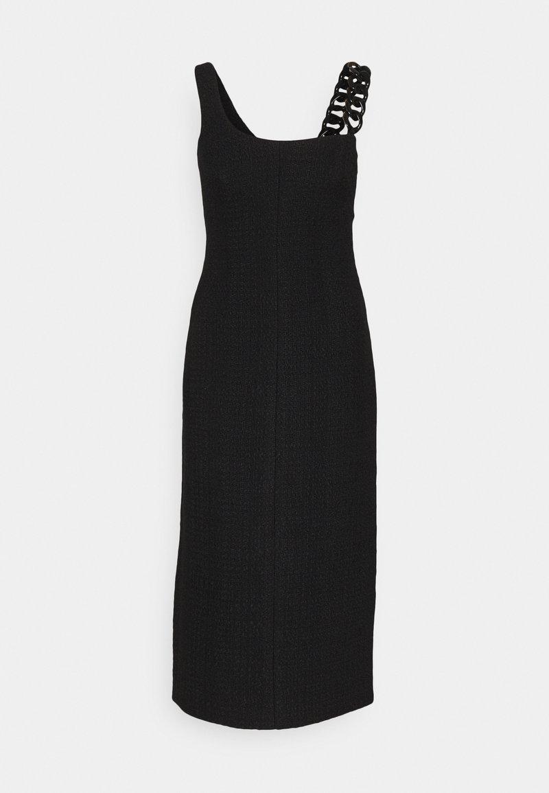 N°21 - Vestido informal - nero