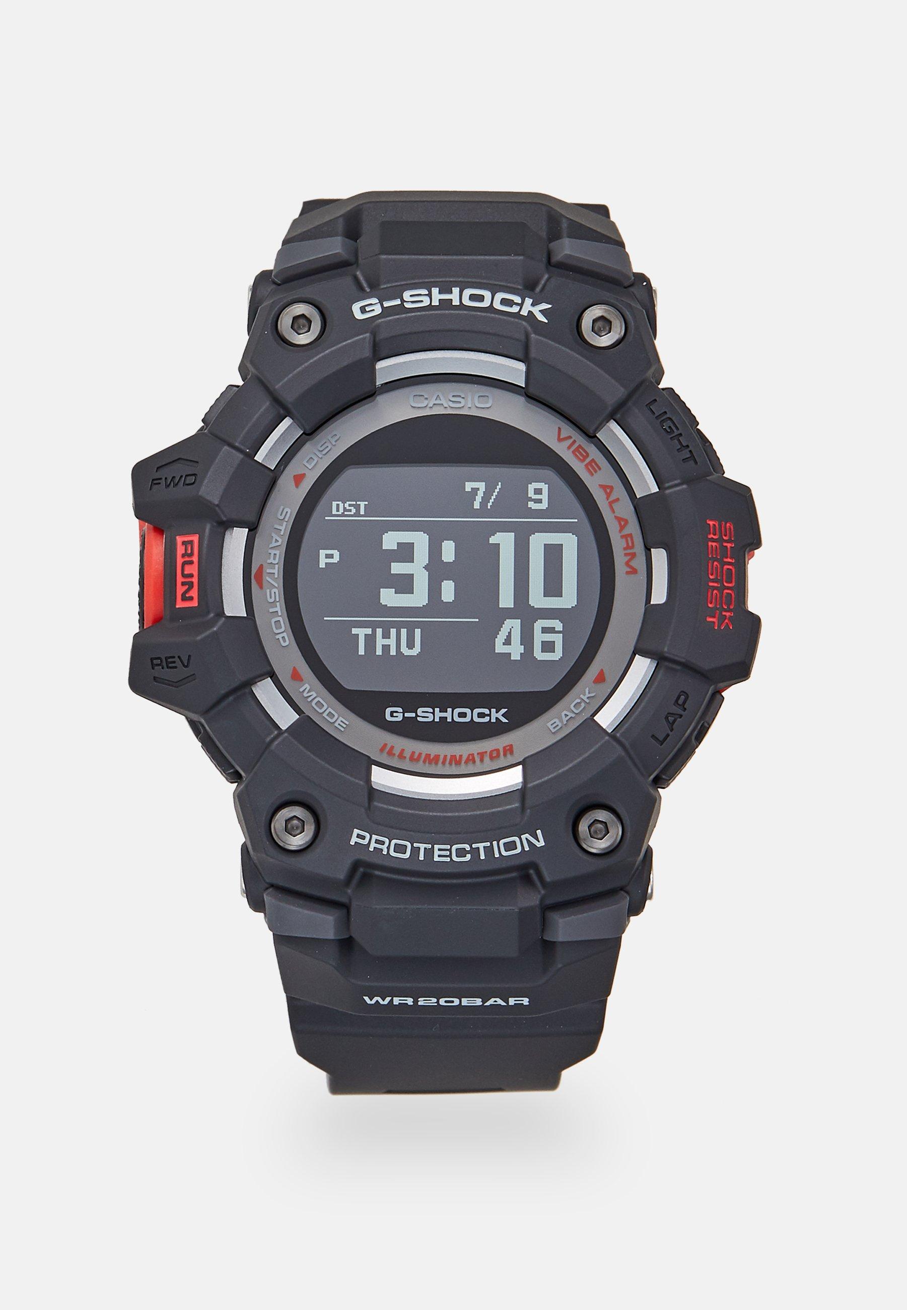 Men G-SQUAD - Digital watch