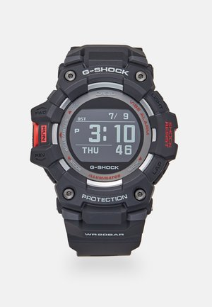 G-SQUAD - Digital watch - black