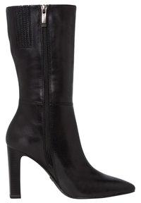 Tamaris - High heeled boots - black - 3