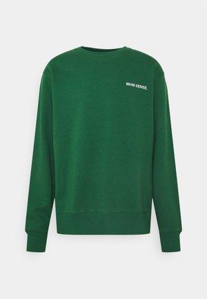 LOGO UNISEX - Sweater - darkgreen