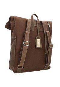 Cowboysbag - HUNTER  - Sac à dos - stormgrey - 1