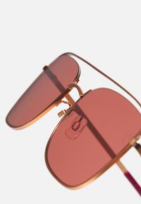 McQ Alexander McQueen - UNISEX - Sluneční brýle - orange/red - 2