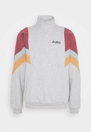 UNISEX CREW JEAN - Sweatshirt - grey
