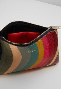 Paul Smith - WOMEN BAG WRISTLET - Pochette - multicolor - 4
