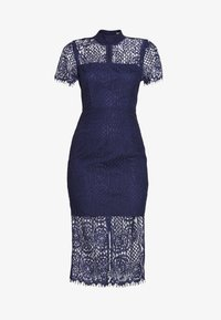 Mossman - MAKING THE CONNECTION DRESS - Cocktail dress / Party dress - navy - 5