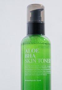 Benton - ALOE BHA SKIN TONER - Toner - - - 1