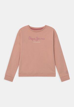 WINTER ROSE - Sweater - soft pink