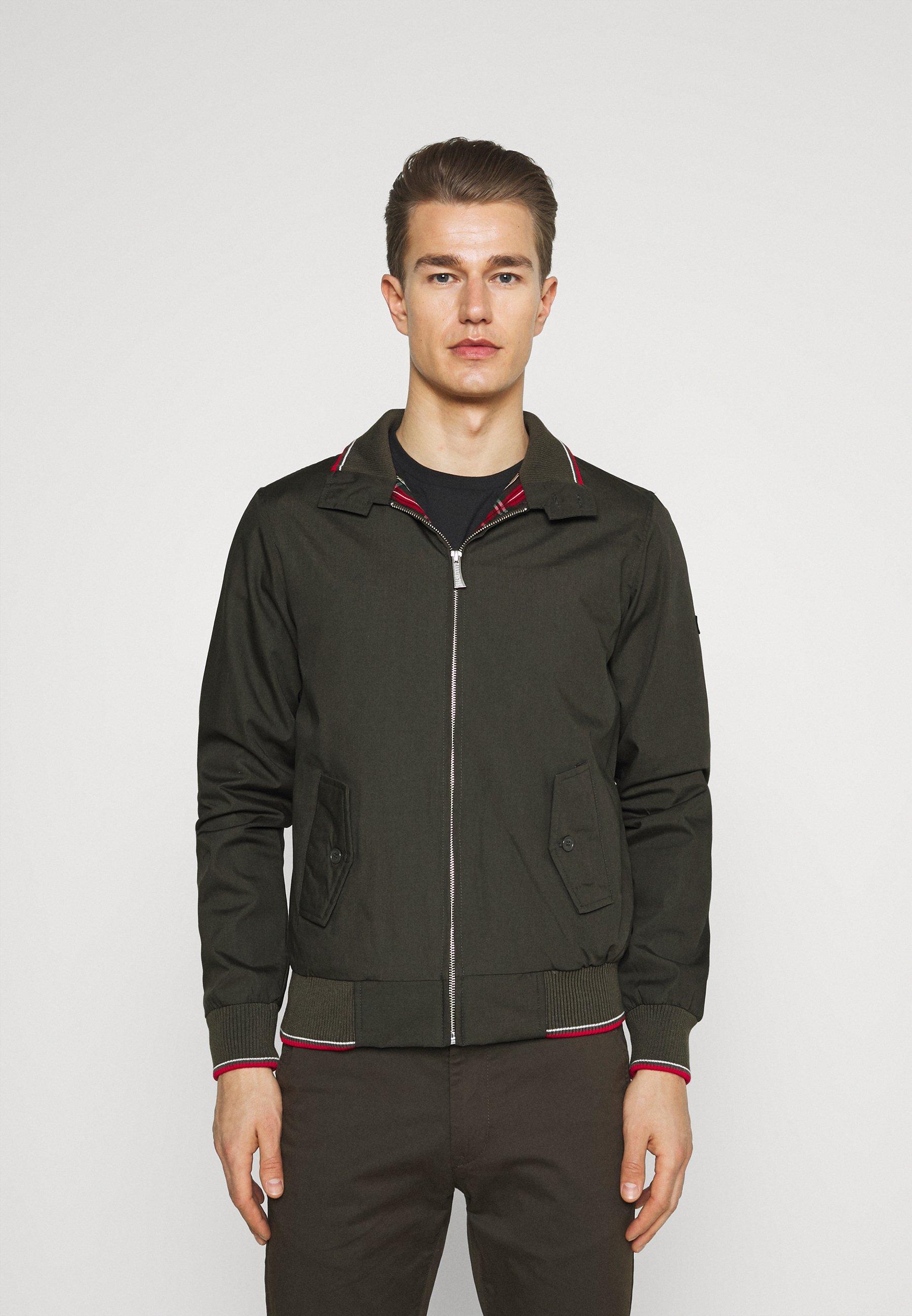 Men MICK - Summer jacket