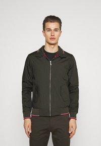 HARRINGTON - MICK - Summer jacket - khaki - 0