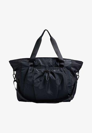 Sportovní taška - dark blue