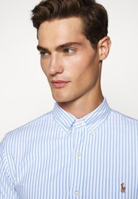 Polo Ralph Lauren - OXFORD - Shirt - basic blue - 3