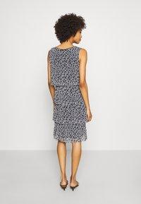 comma - Day dress - dark blue - 2