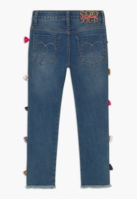 Billieblush - Slim fit jeans - dark-blue denim - 1