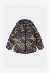 Name it - NKMMAX PHOTO - Winter jacket - granite grey - 0