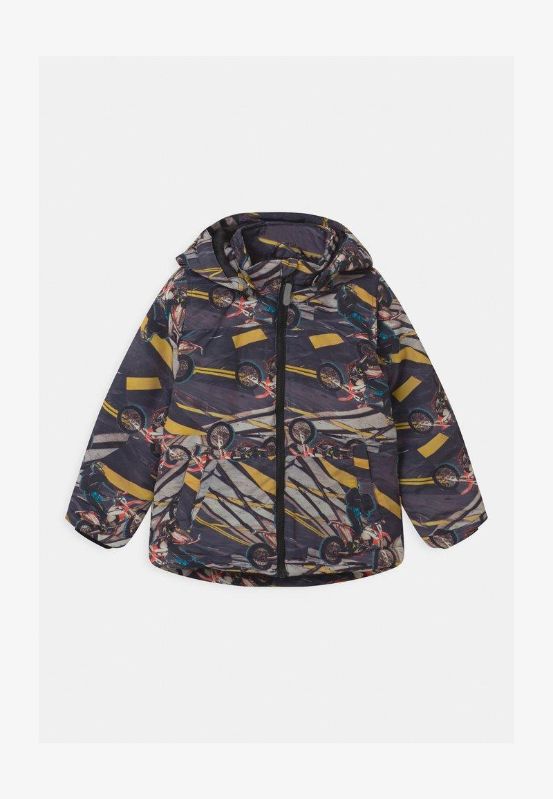 Name it - NKMMAX PHOTO - Winter jacket - granite grey