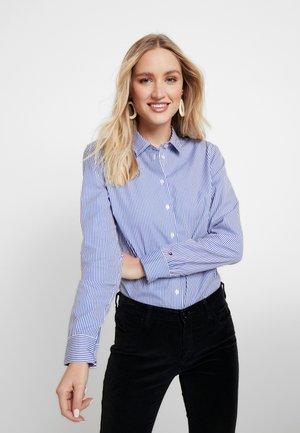 ESSENTIAL - Camisa - cobalt
