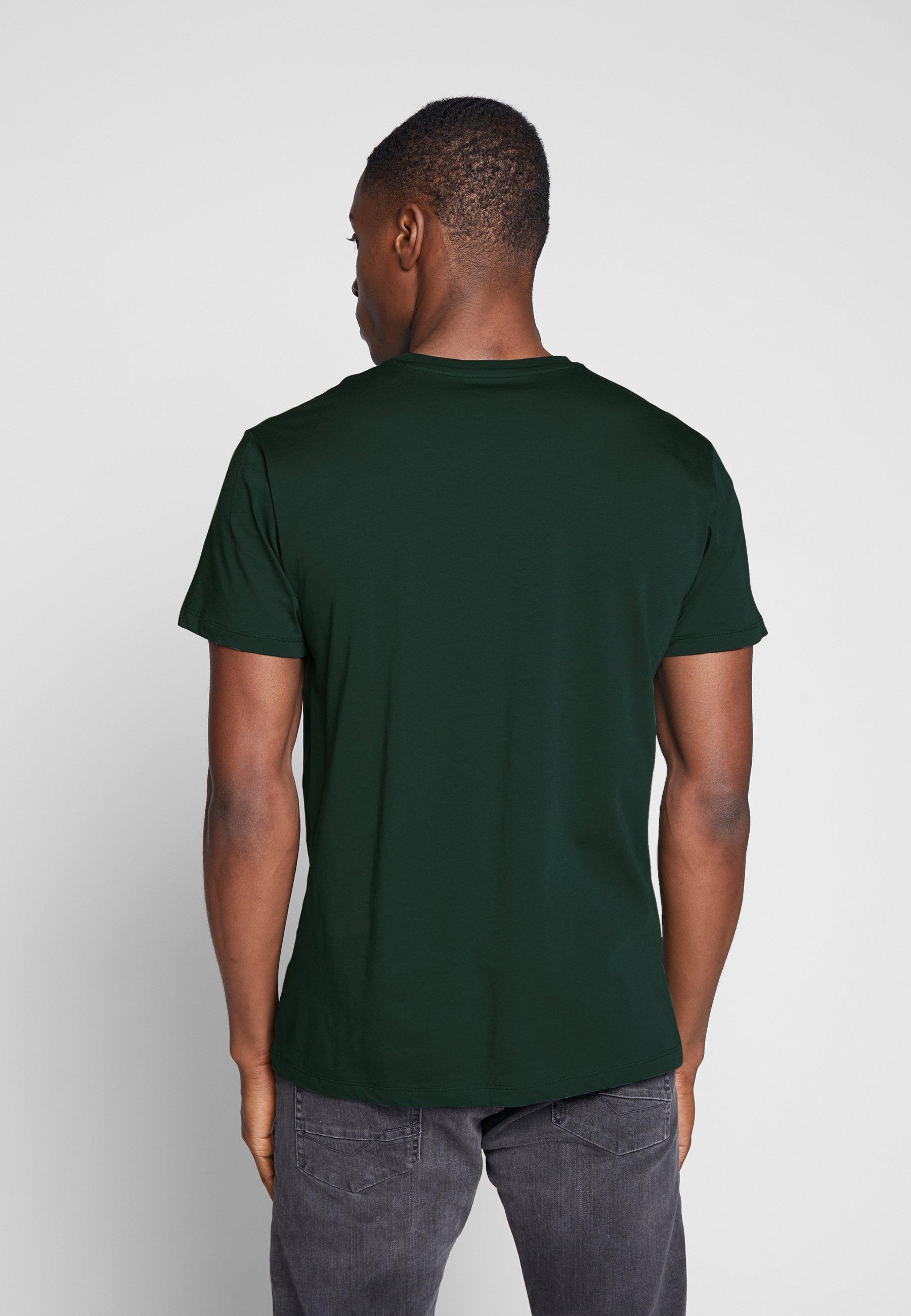 Esprit Basic T-shirt - teal blue A1lLT