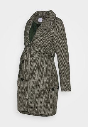 MLSUSSI COAT - Manteau classique - mountain view