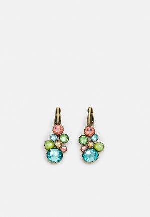 WATER CASCADE - Earrings - multi