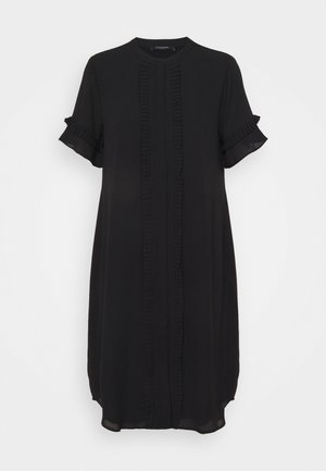 CAMILLA MADSINE DRESS - Day dress - black
