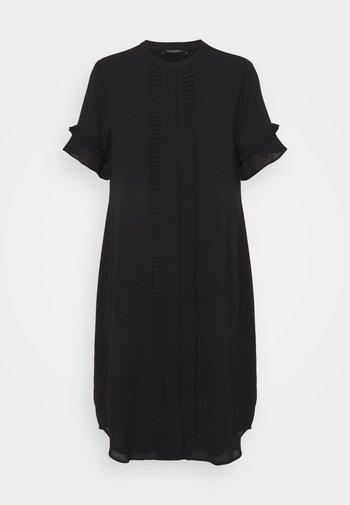 CAMILLA MADSINE DRESS - Day dress - black