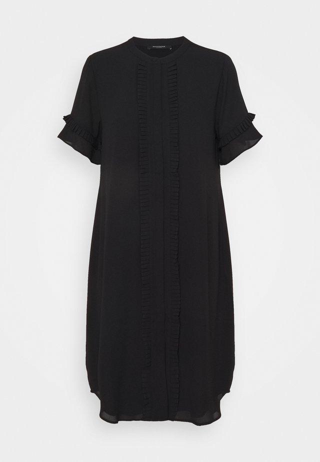 CAMILLA MADSINE DRESS - Vestito estivo - black