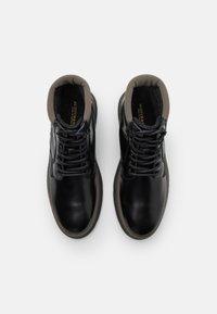 Scotch & Soda - MAFFEI - Classic ankle boots - black - 3