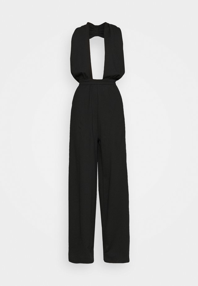 YASAJA SHOW - Jumpsuit - black