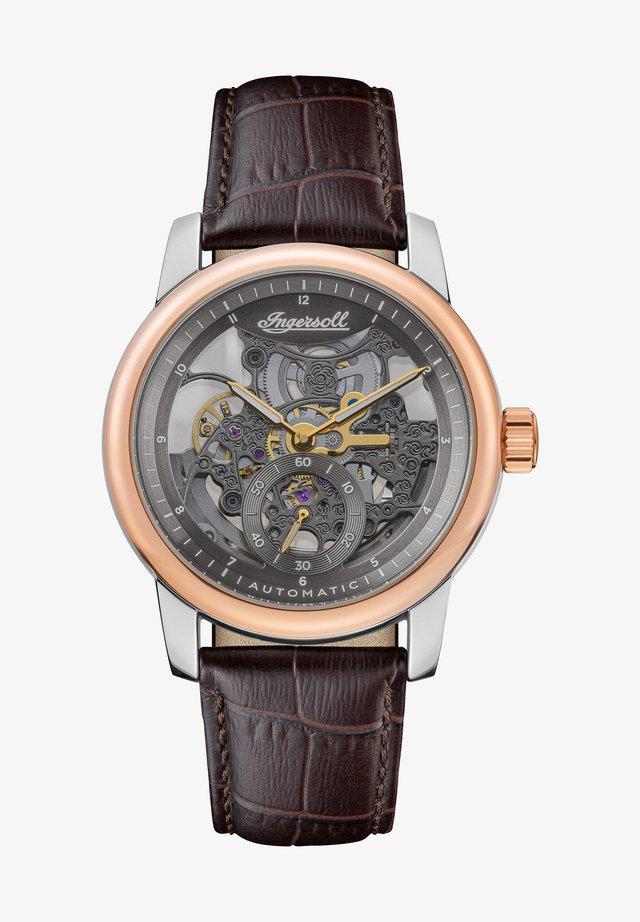 Cronografo - rosegold