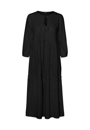 STRUKTUR - Day dress - black